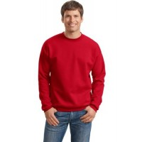 Hanes® Ultimate Cotton® - Crewneck Sweatshirt