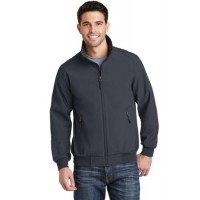 Port Authority® Soft Shell Bomber Jacket