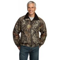 Port Authority® Waterproof Mossy Oak® Challenger™ Jacket