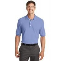 Port Authority® 100% Pima Cotton Polo.