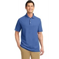 Port Authority® EZCotton™ Pique Polo.