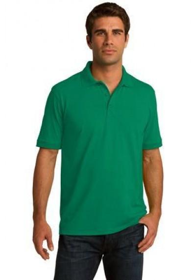 Port & Company® Core Blend Jersey Knit Polo.