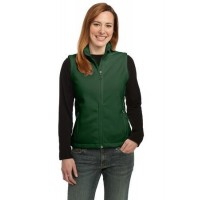 Port Authority® Ladies Value Fleece Vest.