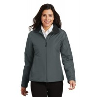 Port Authority® Ladies Challenger™ Jacket.