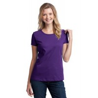 Fruit of the Loom® Ladies HD Cotton™ 100% Cotton T-Shirt