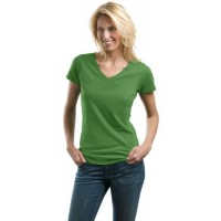Port Authority® Ladies Concept V-Neck Tee