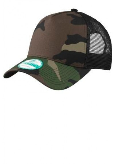 New Era® Snapback Trucker Cap/Hats