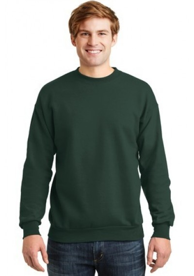 Hanes® - EcoSmart® Crewneck Sweatshirt.