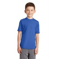 Port & Company® Youth Performance Blend Tee