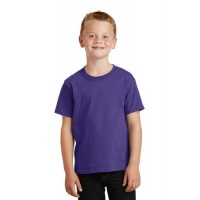 Port & Company® - Youth Core Cotton Tee.