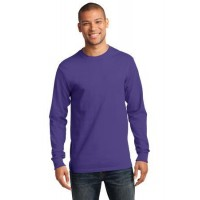 Port & Company® - Tall Long Sleeve Essential Tee