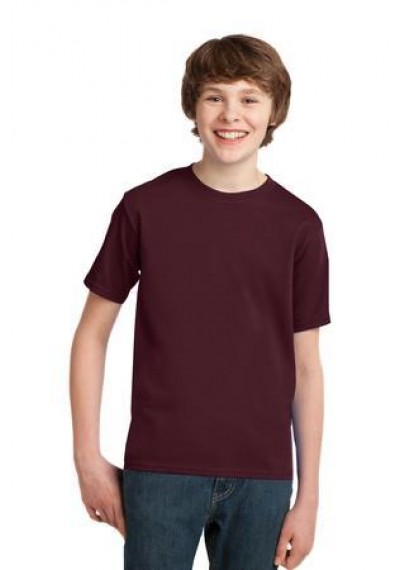 Port & Company® - Youth Essential Tee.