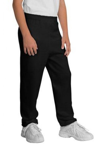 Port & Company® - Youth Core Fleece Sweatpant