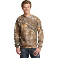 Russell Outdoors™ Realtree® Crewneck Sweatshirt