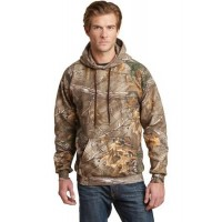 Russell Outdoors™ Realtree® Pullover Hooded Sweatshirt