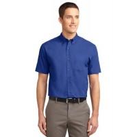 Port Authority® Short Sleeve Easy Care Shirt.
