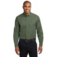 Port Authority® Long Sleeve Easy Care Shirt.