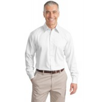 Port Authority®Non-Iron Twill Shirt