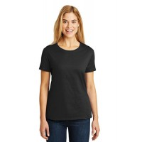 Hanes® - Ladies Nano-T® Cotton T-Shirt