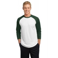Sport-Tek® PosiCharge Baseball Jersey