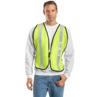 Port Authority® Mesh Enhanced Visibility Vest.