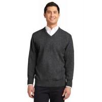 Port Authority® Value V-Neck Sweater