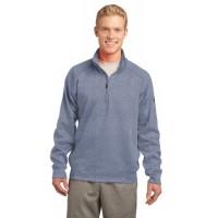 Sport-Tek® Tall Tech Fleece 1/4-Zip Pullover