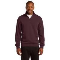 Sport-Tek® Tall 1/4-Zip Sweatshirt