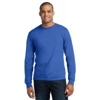Port & Company® - Long Sleeve All-American Tee