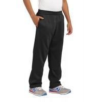 Sport-Tek® Youth Sport-Wick® Fleece Pant
